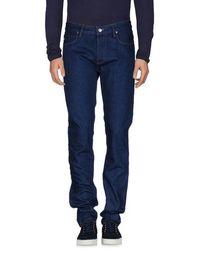 Джинсовые брюки Lacoste L!Ve