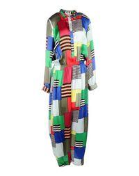 Длинное платье Luna BI