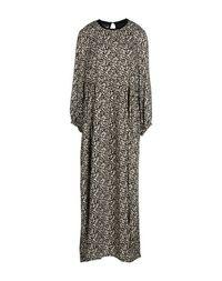 Длинное платье MarchÉ 21