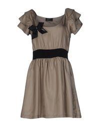 Короткое платье Miss Borsalino