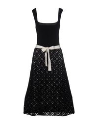 Платье до колена IKI
