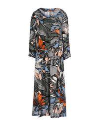Платье длиной 3/4 Sisley