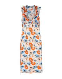 Платье длиной 3/4 Andrea Incontri