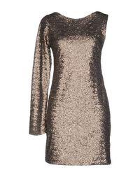 Короткое платье Victoria & Stella