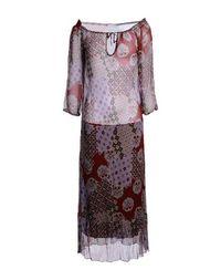 Платье длиной 3/4 Kookai