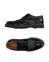 Обувь на шнурках B Chost