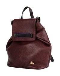 Рюкзаки и сумки на пояс Vivienne Westwood