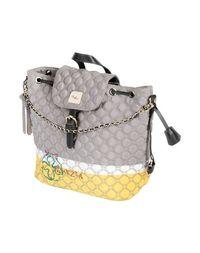 Рюкзаки и сумки на пояс V° 73 BY Elisabetta Armellin
