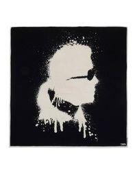 Платок Karl Lagerfeld