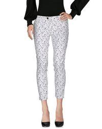 Повседневные брюки Elisabetta Franchi Gold Label Jeans