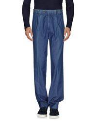 Джинсовые брюки Giabs