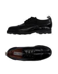 Обувь на шнурках Cesare Paciotti PER Dolce & Gabbana