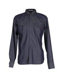 Джинсовая рубашка Replay