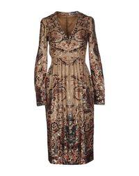 Платье до колена Vilshenko
