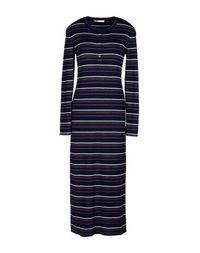 Длинное платье T BY Alexander Wang