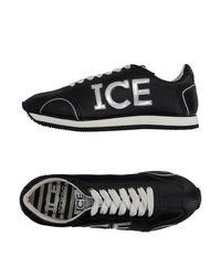 Низкие кеды и кроссовки ICE Iceberg