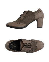 Обувь на шнурках Grace