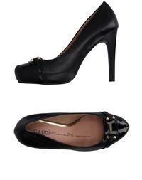 Туфли Gaudi
