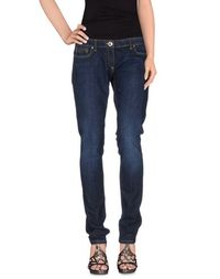 Джинсовые брюки Elisabetta Franchi Jeans FOR Celyn B.