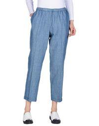 Джинсовые брюки Alberto Biani