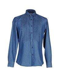 Джинсовая рубашка Ports 1961