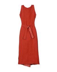 Платье длиной 3/4 MTF