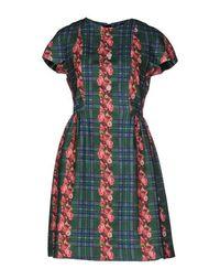 Короткое платье Manoush