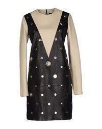 Короткое платье Calvin Klein Collection