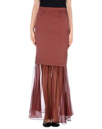 Длинная юбка BY Malene Birger