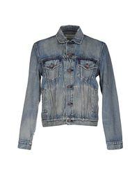 Джинсовая верхняя одежда Denim & Supply Ralph Lauren