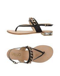 Вьетнамки LIU •JO Shoes