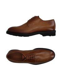 Обувь на шнурках Brian Cress