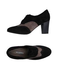 Обувь на шнурках GrÜnland