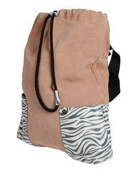Рюкзаки и сумки на пояс Manila Grace Denim