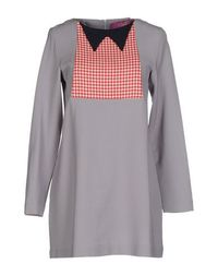 Короткое платье Giada Fratter