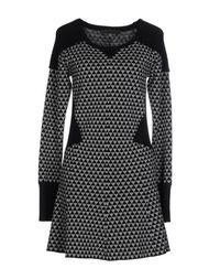 Короткое платье Karl BY Karl Lagerfeld