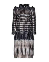 Короткое платье Gattinoni