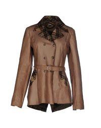 Легкое пальто Delan