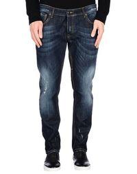 Джинсовые брюки Robert Queen