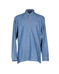 Джинсовая рубашка Publish