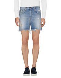 Джинсовые шорты (+) People