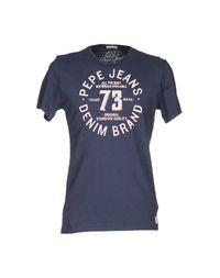 Футболка Pepe Jeans 73