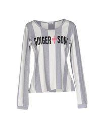 Толстовка Ginger+Soul
