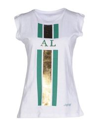 Футболка Another Label