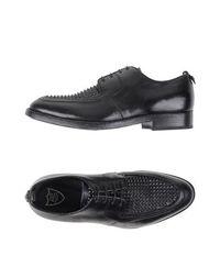 Обувь на шнурках HTC