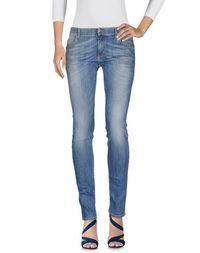 Джинсовые брюки Versace Jeans