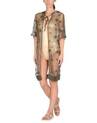 Пляжное платье Fisico Beach Couture