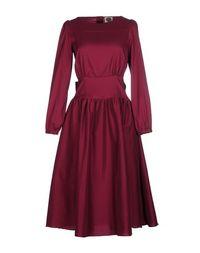 Платье длиной 3/4 AM