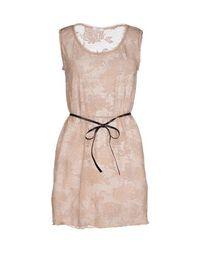 Короткое платье NÖE