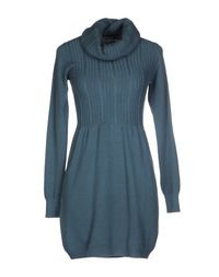 Короткое платье Cashmere Company